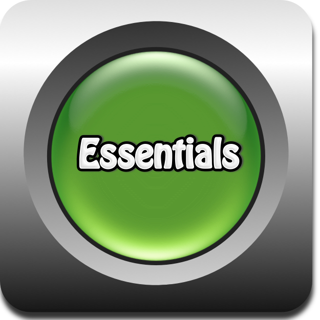 iOS Essentials