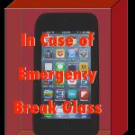 In Case Emergency
